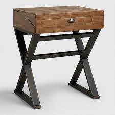 Small Vintage Desk Desk World Market Closed View Sku 502391 Reg 229 99