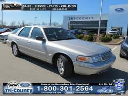 crown victoria muscle for sale