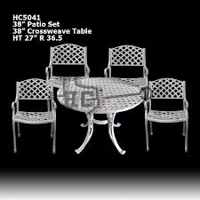 Patio Set Png Patio Furniture Hatley Castings