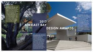 2012 2013 design awards the american institute of architects 2012 2013 design awards the american institute of architects east bay