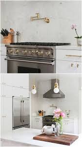 What Is A Pot Filler Faucet The Ideal Kitchen Pot Filler Faucet Live Simply By Annie