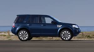 dark silver range rover freelander vehicles land rover uk