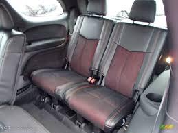 2013 dodge durango interior blacktop black interior 2013 dodge durango sxt blacktop awd