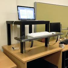 Small Stand Up Desk Small Stand Up Desk Netup Me