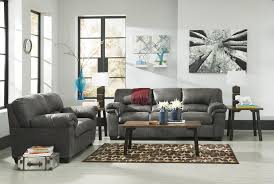 Leather Full Sleeper Sofa Casual Faux Leather Full Sofa Sleeper By Signature Design By
