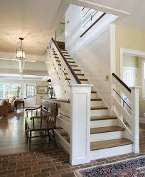 simple stair rail decorating ideas decoration ideas cheap