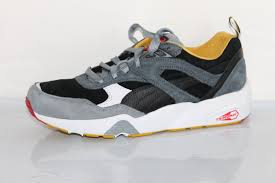 puma designer shoes on sale 110 men u0027s puma r698 bau lace up