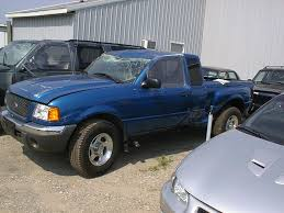 Ford Ranger Truck Names - lets see some of your trucks body damage dents dings ranger