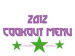 best 25 cookout menu ideas on easy potato salad