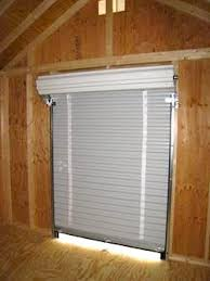 Overhead Doors For Sheds Optional Extras Available To Customize Your Shed From East Coast Shed