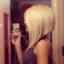 bob hairstyle short at back and longer at front photo gallery of short in back long in front viewing 12 of 15 photos