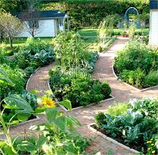 Edible Garden Ideas 18 Edible Garden Designs Ideas Design Trends Premium Psd