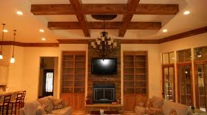paneling decor dramatic wooden panel false ceiling rare dreadful wood