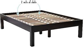 Bed Slat Frame Low Cost Found A C Cover From A Bed Frame House Big City