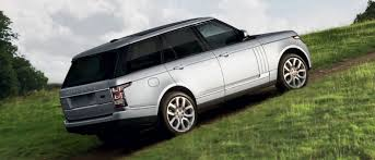 range rover autobiography 2016 2016 land rover range rover svautobiography