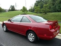 2000 honda accord 2 door got here u2013 mconcept me
