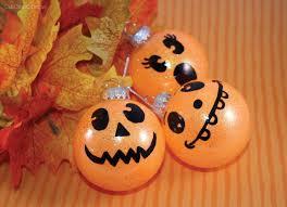 jack o u0027 lantern ornaments halloween garland diy club chica