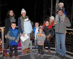 annmarie garden in lights annmarie garden lights up the holiday nights features somdnews com