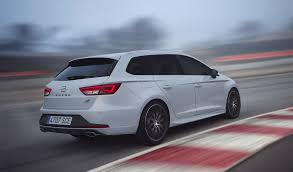 2015 seat leon st cupra photos specs and review rs
