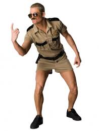military law enforcement military halloween costumes law