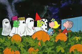 Charlie Brown Snoopy Halloween Costumes 10 Didn U0027t U0027it U0027s Pumpkin Charlie