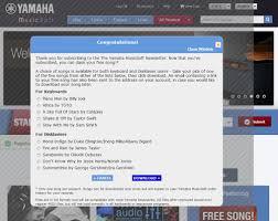 yamaha musicsoft blog yamaha keyboard and disklavier news get