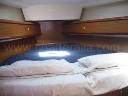 skippered sailing boat sun odyssey 40 ibiza yacht charter ibiza