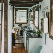 Tiny House Interiors Photos Tiny House Ideas Popsugar Home