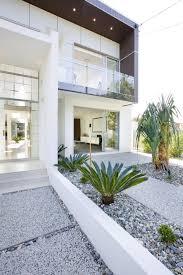 Modern Rock Garden by Modern Static House With Beautiful Design Internal Garden Playuna