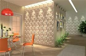 Decorative Wall Panels Adding Chic Carved Wood Patterns To Modern - Decorative wall panels design