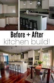 194 best kitchen transformations images on pinterest kitchen