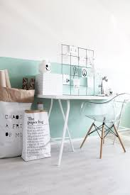best 25 mint office ideas on pinterest small mirrors mint and