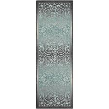 Gray Accent Rug Maples Rugs Roselawnlutheran
