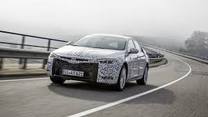 vauxhall usa 2017 opel insignia grand sport motor1 com photos