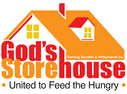 god s god s storehouse non profit food pantry serving danville and