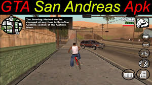 san andreas apk how to install gta san andreas apk in any android 100