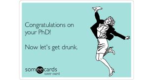 phd congratulations card congratulations on your phd now let s get graduation ecard