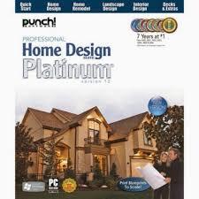 punch software professional home design suite platinum jual punch professional home design suite platinum v12 jual