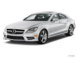 2014 mercedes cl class 2014 mercedes cls class prices reviews and pictures u s