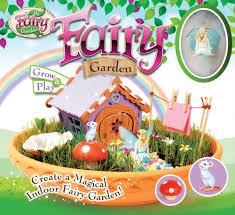 my fairy garden s1 indoor fairy garden moose toys