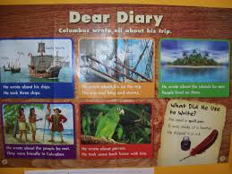 did you know that christopher columbus sailed the blue in 1492