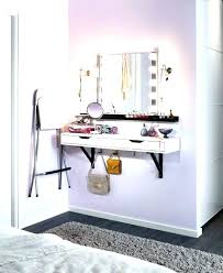 makeup vanity table with lighted mirror ikea vanities makeup vanity with lights bedroom vanity best bedroom