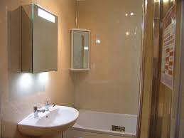 Bathroom Wall Covering Ideas by Wall Coverings For Bathrooms
