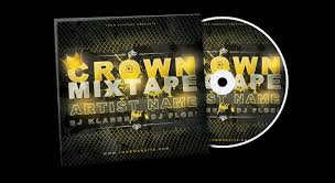 12 free cd cover template psd images free cd cover design