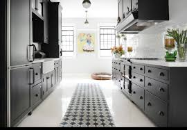 painted black kitchen cabinets kitchen cabinets