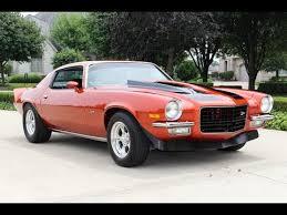 1973 camaro split bumper for sale 1973 chevrolet camaro for sale