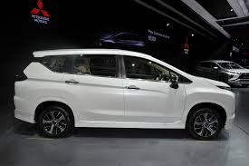 peugeot quartz side view mitsubishi xpander 2017 giias live images and details