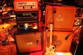 Orange Cabinet 4x12 Vintage Amps Bulletin Board U2022 View Topic My New Wall O Rock