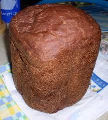 Wholemeal Bread Machine Recipe Chocolate Coffee Bread Bread Machine Recipe Genius Kitchen