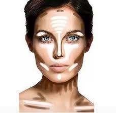 hair and makeup classes how to apply contour makeup take allanté hair design spa s